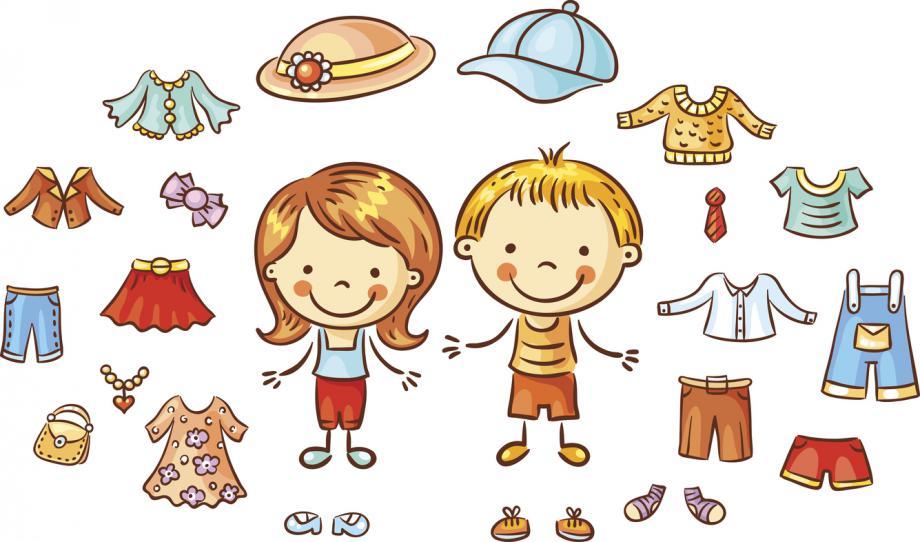 Списък с най-необходимото за детската градина - Новите родители