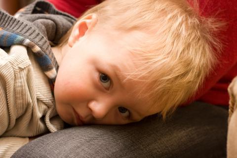 eab78394757 6 неща, които рушат доверието между родители и деца - Новите родители